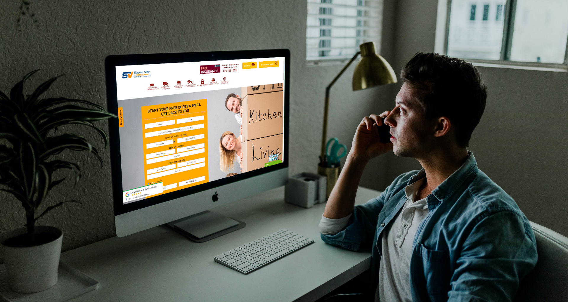 Expert Blogger - Super Man With A Van Removal Services