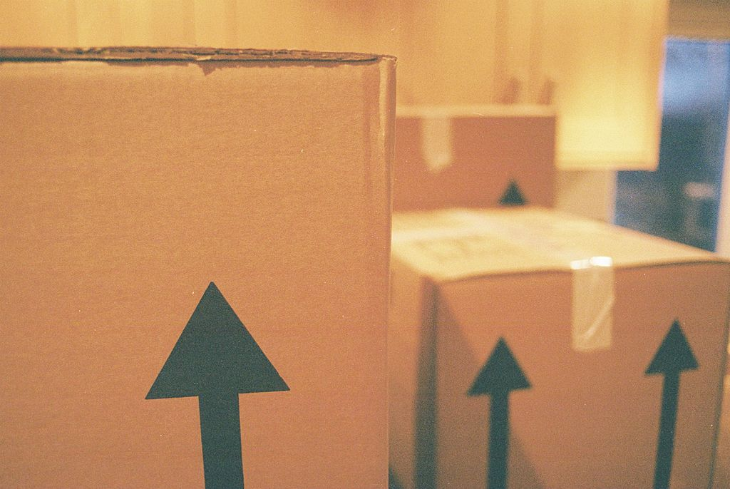 Packing Tips for Boxes